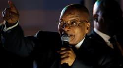 Zuma: I Am Ready To Step