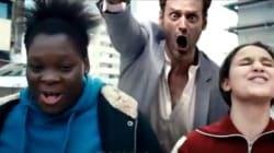 Canal Plus détourne des films pour sa bande-annonce de