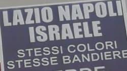 Volantini antisemiti a Roma, Lerner: