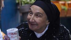 Muere Antonia Cruells, la protagonista del anuncio de Fabada