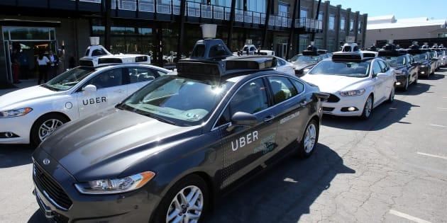 Un premier piéton tué par une voiture autonome: les accidents peuvent-ils faire caler la révolution annoncée?