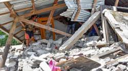 Un puisant séisme en Indonésie fait au moins 16