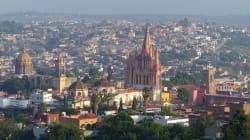 La mejor ciudad del mundo está en México y se llama San Miguel de