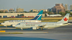 Air Canada, WestJet Both Raise Fees For Checked