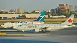 Air Canada, WestJet Offer Lower 'Secret Fares' Through Travel