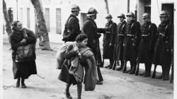 Cuando los refugiados éramos