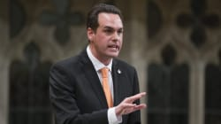 NDP MP Facing Harassment