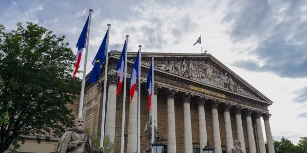 François de Rugy veut faire flotter le drapeau arc-en-ciel sur l'Assemblée nationale