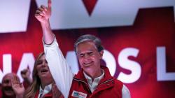 Con 100% del cómputo distrital, IEEM da triunfo a Del Mazo con 33.69%; Morena