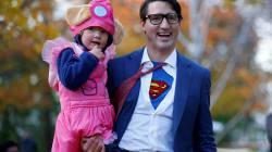 Clark Kent tiene un relevo ¡y vive en