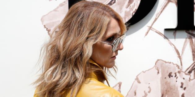 Céline Dion, 46e femme la plus riche des États-Unis   États-Unis