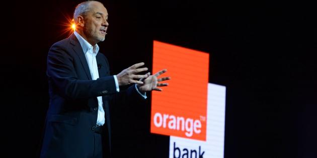 Avec Orange Bank, la révolution annoncée a un goût de déjà vu