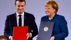 BLOG - Ce que va changer l'Assemblée franco-allemande née du traité