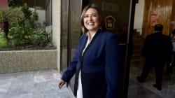 Xóchitl Gálvez oficializa su salida de la delegación Miguel