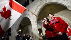 Virtue et Moir seront les porte-drapeaux du Canada aux Jeux