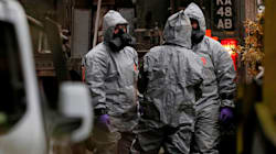 Russia Likely Responsible For Poisoning Spy, UK Officials