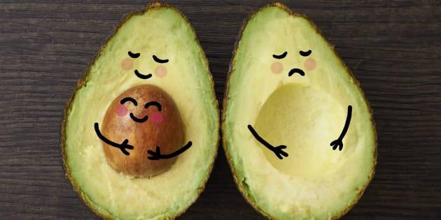A explicação está na quantidade e na qualidade entre as formas de consumo da fruta.