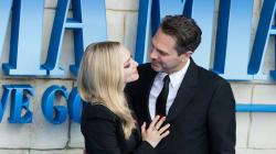 Amanda Seyfried et son mari complices à l'avant-première de