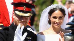 Depuis le mariage du prince Harry, les Britanniques sont dingues de ce vin de