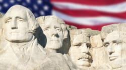 8 présidents des États-Unis que l'élection a