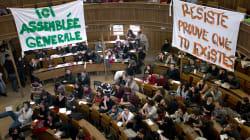 Des universités à Montpellier et Rennes votent un blocage pour le 9