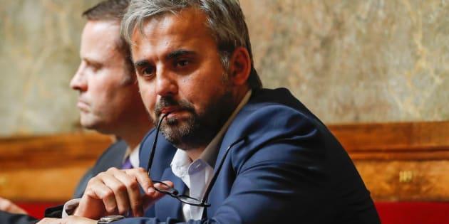 Corbière et Garrido vont quitter leur logement social à Paris.