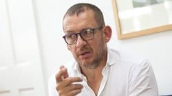 Dany Boon appelle à voter Emmanuel Macron pour le second