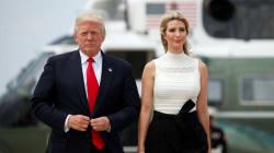 Ci pensa Ivanka Trump a dire le parole contro il suprematismo bianco che gli Usa chiedono al