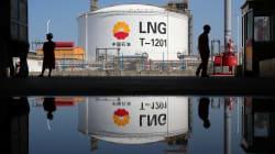 LNG Canada: feu vert pour un énorme projet de gaz