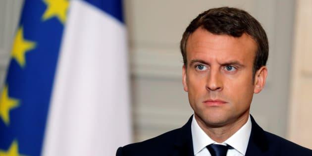 Ce qu'Emmanuel Macron a mieux compris que les autres pour incarner le renouveau