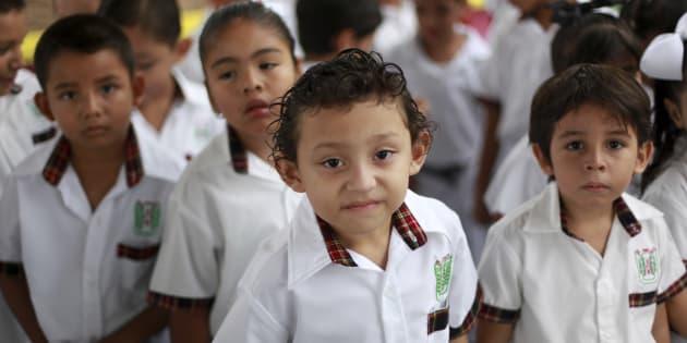 FOTO: FÉLIX MÁRQUEZ /CUARTOSCURO.COM