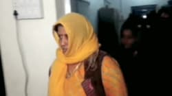 Arrested Sadhvi Gets A Spa Massage, Escapes As Cops Watch Baahubali