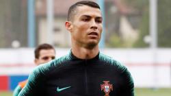 18 millions d'euros d'amende et 2 ans de prison qu'il ne fera pas, Ronaldo a trouvé un accord avec le fisc