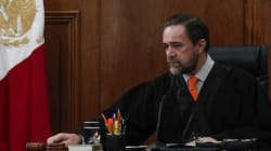 Pardo Rebolledo: de los casos Colosio, Atenco, Cassez, hasta la Ley de Seguridad