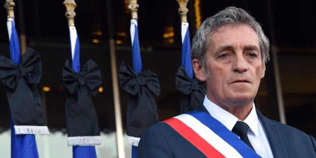 La question qui fâche du HuffPost au maire de Montpellier sur Franceinfo