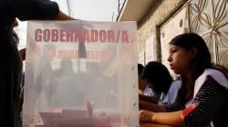 EN VIVO: Elecciones México