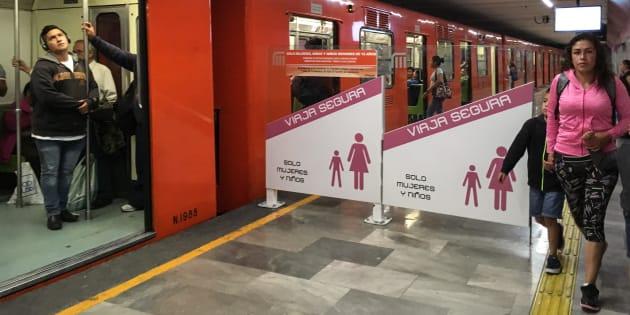 Desde hace semanas se ha viralizado las denuncias en redes sociales de mujeres acosadas por pasajeros e incluso varios intentos de secuestro.