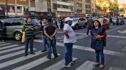 El sismo del 16F en Oaxaca, menos destructivo que el del