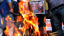 Why Congress's Silence On 'Padmavati' Is Terrifying A Section Of Muslims In