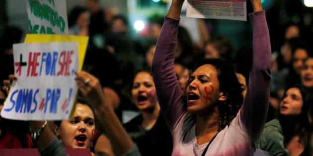 As mulheres não se sentirão mais encorajadas a falar das violências vivenciadas, dificultando o rompimento do ciclo de violência.
