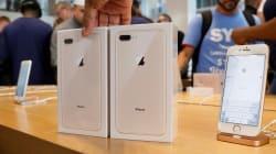 Reparar la parte trasera del iPhone 8 es incluso más caro que arreglar la