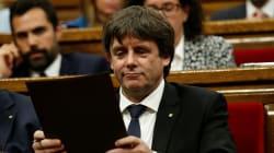 Carles Puigdemont, traître ou