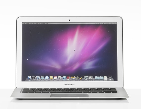 This MacBook Air is over 20 percent off