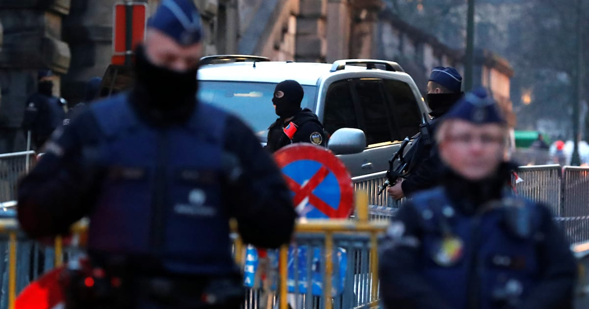 EN DIRECT - Suivez le procès de Salah Abdeslam à Bruxelles