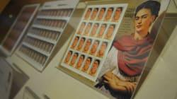 Una exposición de Frida Kalho está bajo ataque por 'promover el
