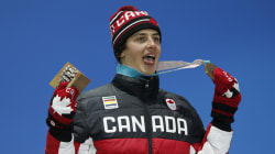 Mark McMorris' Comeback Is Everything That Is Right About The