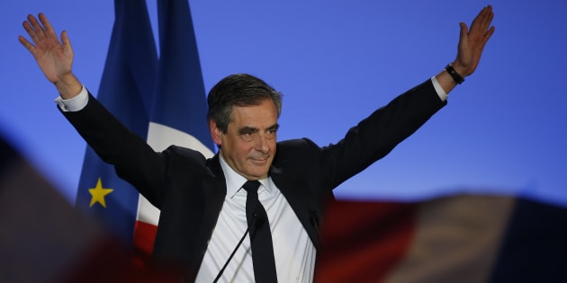 Pourquoi François Fillon est le candidat le plus audacieux de cette campagne présidentielle.