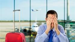 Estas son las aerolíneas que han dejado a más mexicanos sin vuelo por