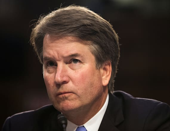 Poll shows Kavanaugh losing approval of Americans