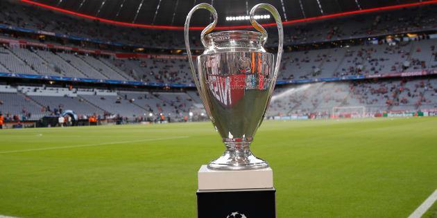 L'UEFA annonce déjà le vainqueur de la Ligue des champions, trois semaines avant la finale